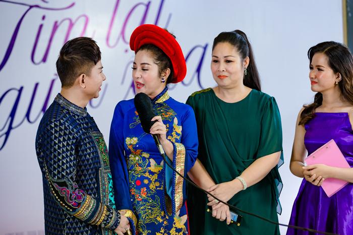 Long Nhật đưa chuyện tình của cố nhạc sĩ Phạm Anh Cường lên phim ca nhạc