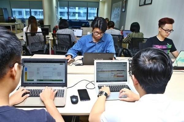 Vietnamese start-up firms,Insignia Ventures,vietnam economy,Vietnam business news,business news,vietnamnet bridge