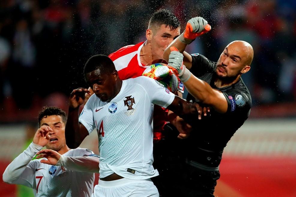 '. Kết quả Serbia 2 .'