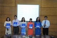 Bổ nhiệm hàng loạt hiệu trưởng đầu năm học mới ở TP.HCM