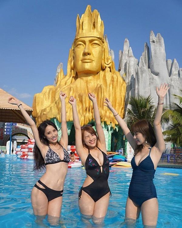 An Dĩ Hiên,Trịnh Gia Thuần