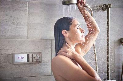 Những bộ phận trên cơ thể càng sạch sẽ càng gây hại cho sức khỏe