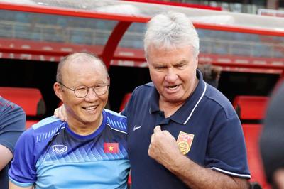 Link xem trực tiếp U22 Việt Nam vs U22 Trung Quốc, 17h ngày 8/9