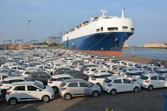 Ấn Độ phải tái cấu trúc ngành ô tô vì nhu cầu sụt giảm