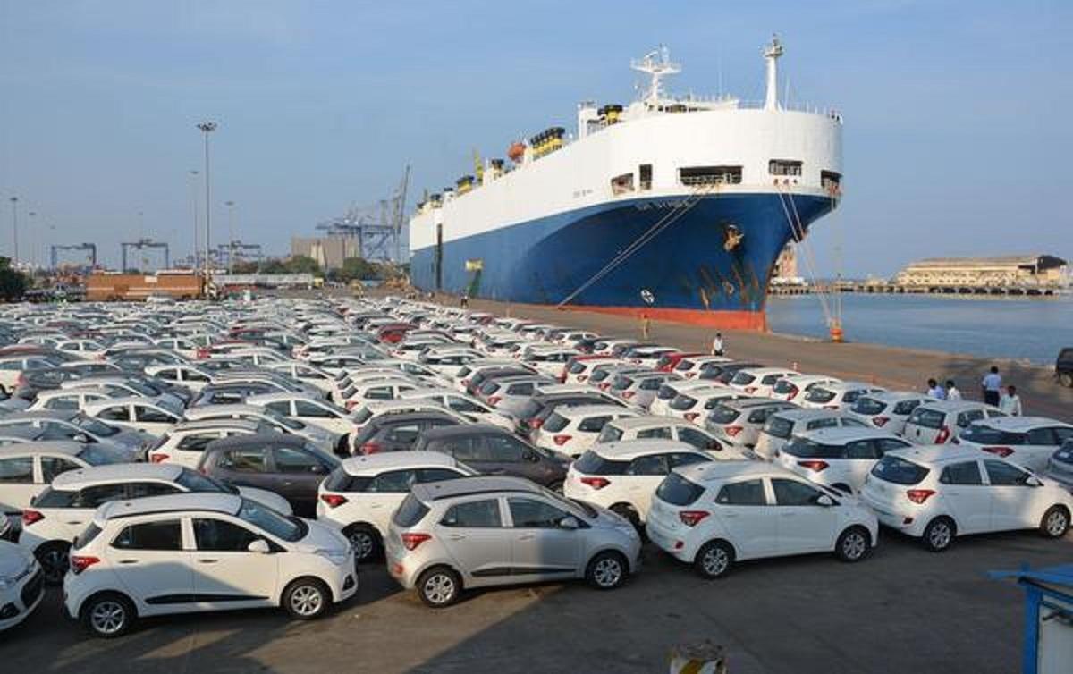 ô tô Ấn Độ