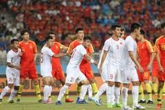 Video bàn thắng U22 Việt Nam 2-0 U22 Trung Quốc