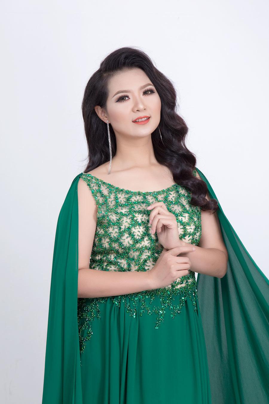 Triệu Trang