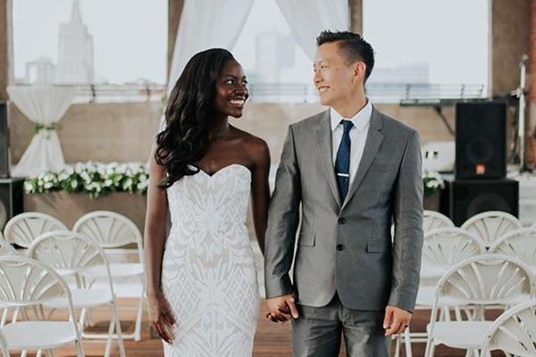Chàng trai chia sẻ cách mà người bố châu Á chấp nhận con dâu châu Phi