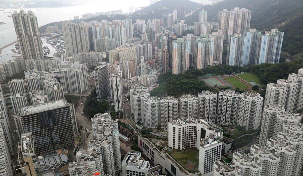Hong Kong,thuê nhà
