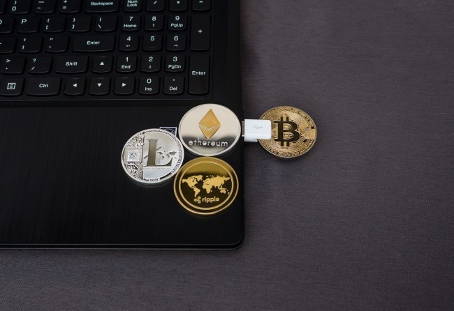 Tiền ảo,Trung Quốc,Cryptocurrency,Bitcoin