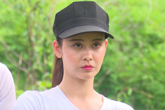 Trương Quỳnh Anh bị tố chơi xấu, đào ngũ ở show 'Mỹ nhân hành động'