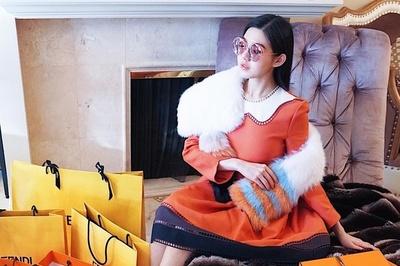 Choáng với cuộc sống xa hoa của cô gái sành điệu bậc nhất 'hội con nhà giàu Việt Nam'