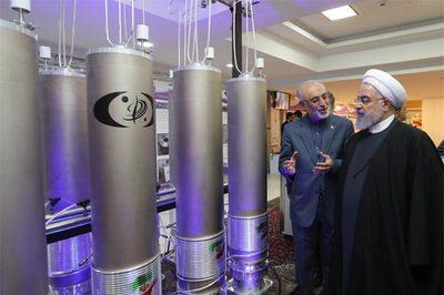 """IAEA phát hiện dấu vết uranium tại """"cơ sở hạt nhân bí mật"""" của Iran"""