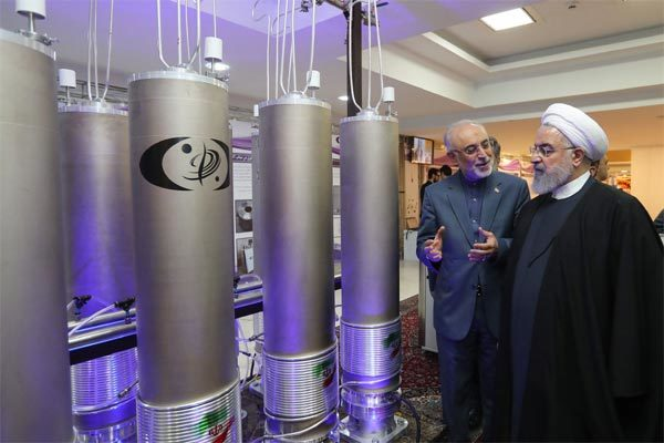Iran,Israel,uranium,IAEA,vũ khí hạt nhân