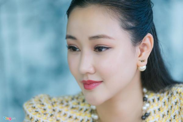 Diễn viên Maya: 'Nếu có cảnh nóng táo bạo hơn Vợ ba, tôi vẫn đóng'