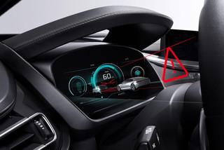 Tìm hiểu công nghệ màn hình hiển thị 3 chiều trên ô tô