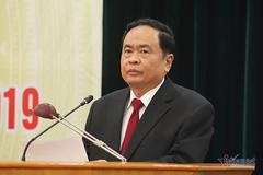 'Mặt trận cần giám sát độc lập về vụ cháy nhà máy Rạng Đông'