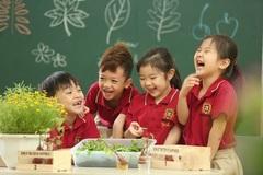 Trường Quốc tế Việt Úc khởi động dự án 'Năm học xanh'