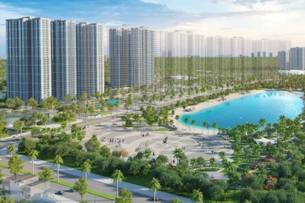 Vinhomes Smart City nhận giải Nhà phát triển đô thị tốt nhất