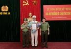 Thiếu tướng Tô Ân Xô giữ chức Chánh Văn phòng Bộ Công an