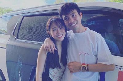 Con gái Minh Nhựa 15 tuổi yêu, 20 tuổi lấy chồng, nhưng vẫn thua xa bố