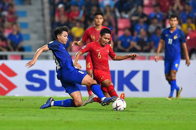 Lịch thi đấu bóng đá hôm nay 10/9: Indonesia tiếp Thái Lan