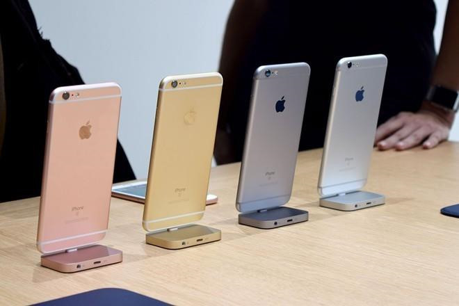 4-year-old iPhone 6S Plus still a bestseller in Vietnam