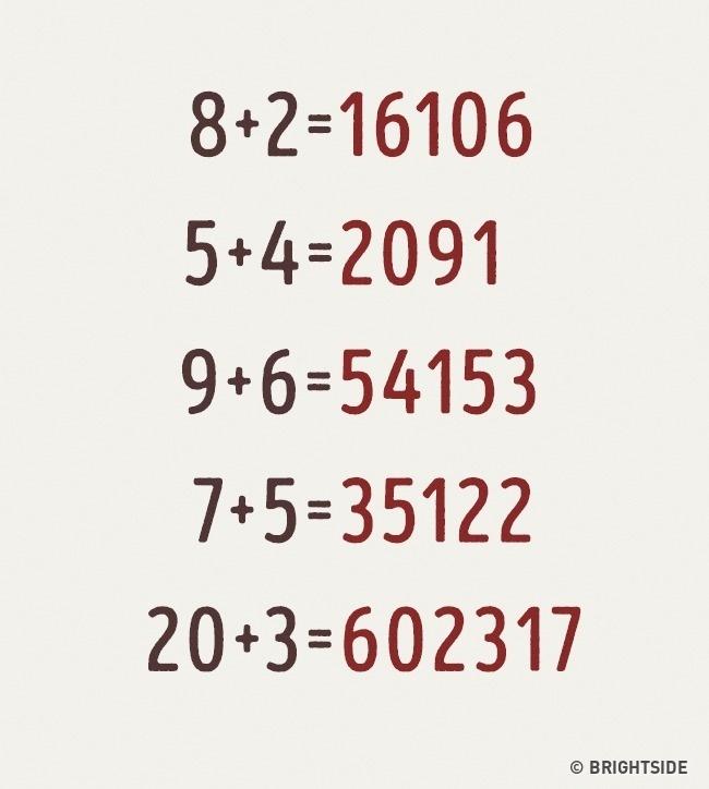 câu đố toán học,câu đố