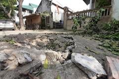 Mystery underground 'explosion' haunts Thanh Hoa