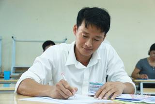 Hòa Bình yêu cầu chấm thẩm định các bài kiểm tra học kỳ tại một số trường