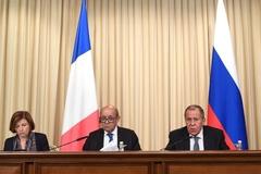 Nga kêu gọi các bước đi 'tương xứng' để tránh chạy đua vũ trang ở châu Âu