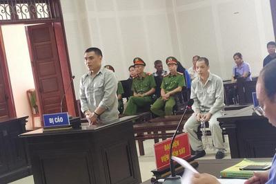 Tử hình đối tượng người Lào chở 100 bánh heroin vào Việt Nam