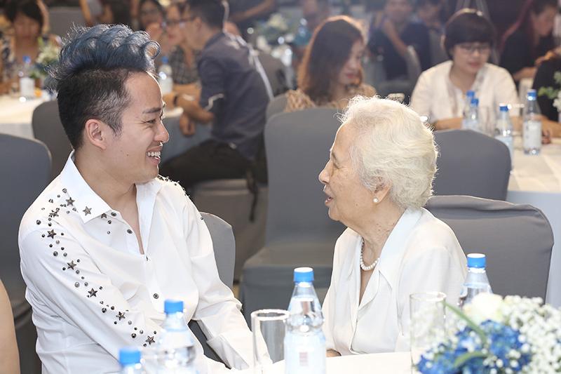 Tùng Dương,Phạm Thuỳ Dung