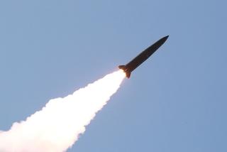Bình Nhưỡng lại phóng 'tên lửa'