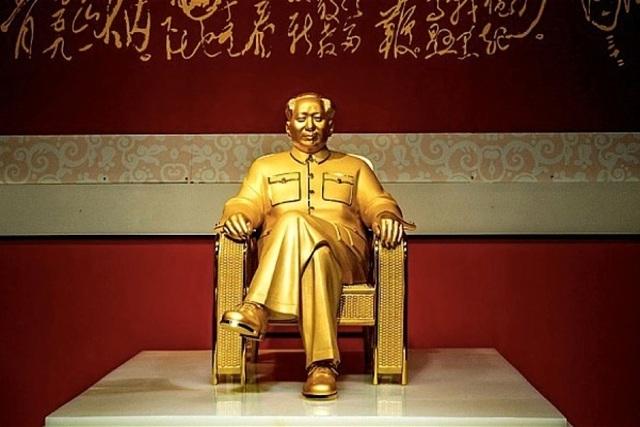 Trung Quốc,thương chiến Mỹ -Trung,chiến tranh thương mại,giá vàng