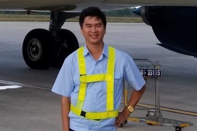 Cựu nhân viên dịch vụ hàng không bị bắt vì nhận 12 tỷ chạy án