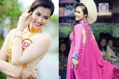 Bị loại khỏi Hoa hậu Việt Nam 2012 vì gian dối, siêu mẫu Vương Thu Phương giờ ra sao?