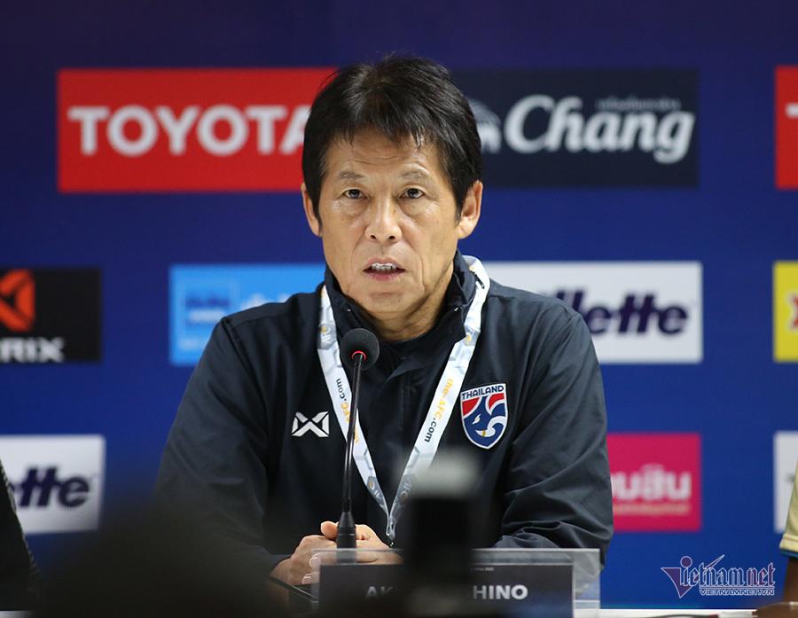 Tuyển Thái Lan,Tuyển Việt Nam,Vòng loại World Cup 2022