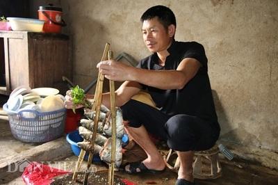 Pa Pỉnh Tộp: Đặc sản cá nướng mắc khén Tây Bắc đốn gục mọi du khách