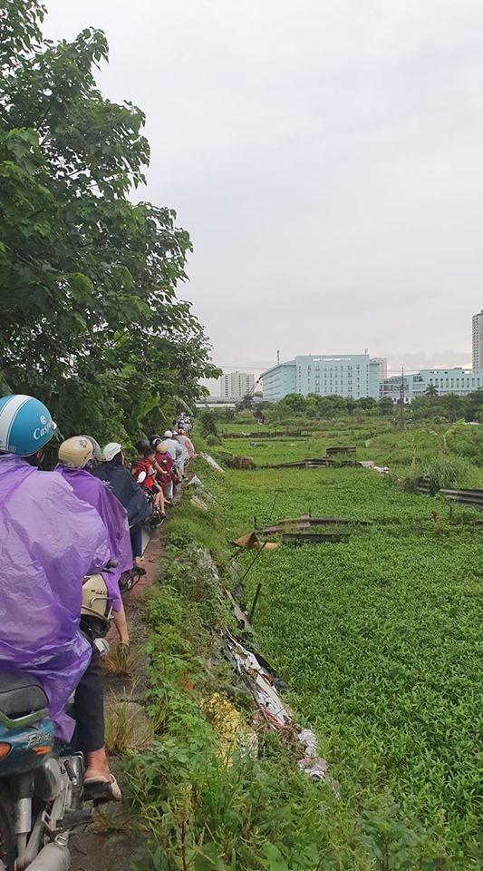Ngập lụt Hà Nội,giao thông,Hà Nội