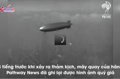 Thảm kịch khinh khí cầu thời Đức Quốc xã
