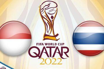 Link xem Indonesia vs Thái Lan, 19h30 ngày 10/9