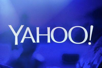 Yahoo sập toàn cầu