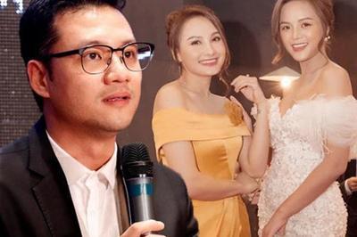 Đạo diễn Khải Anh: Thu Quỳnh xứng đáng giành giải Nữ diễn viên ấn tượng hơn Bảo Thanh