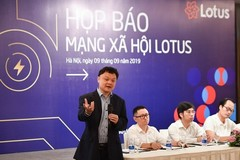 Made-in-Vietnam social network Lotus to be launched this week