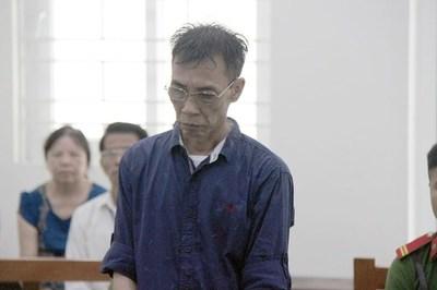 Thai phụ ở Hà Nội bị tình cũ giam lỏng rồi giết