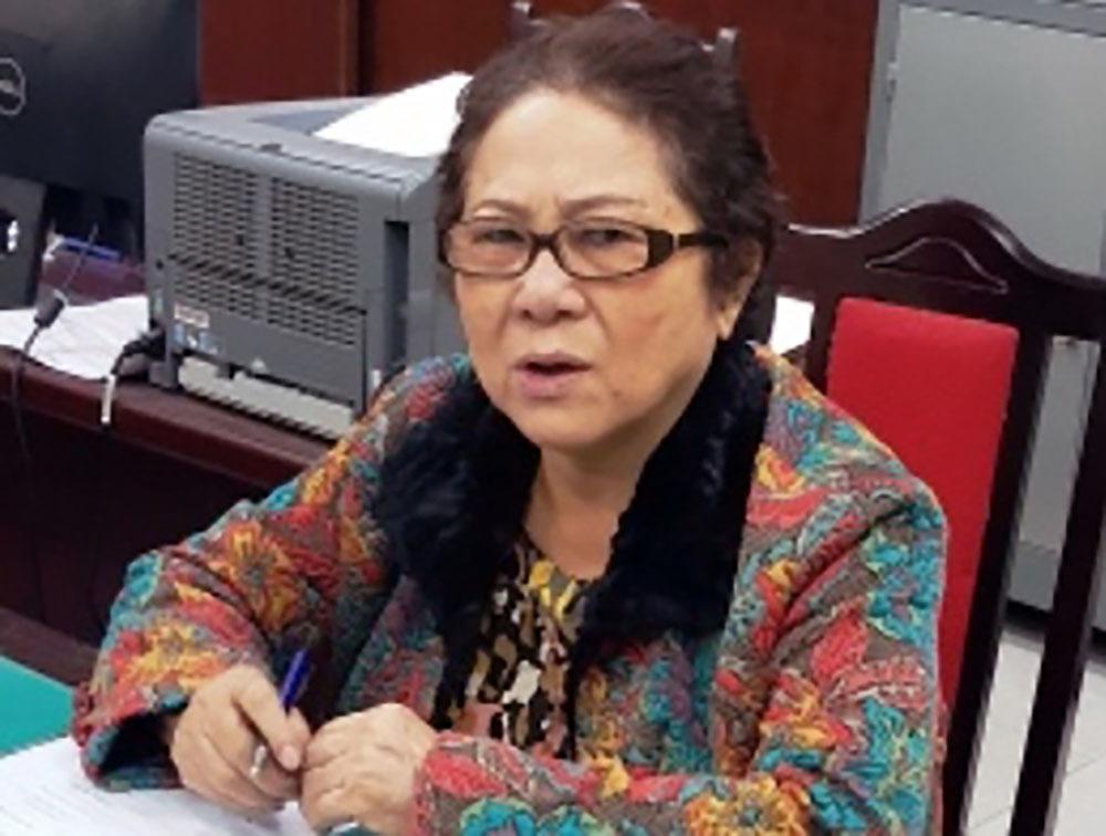 Cựu Giám đốc sở Tài chính bị truy nã vì vụ án đại gia Dương Thị Bạch Diệp