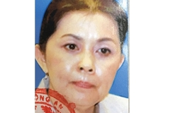 Wanted notice issued for former HCM City Finance Department director