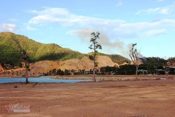 Phát hiện nhiều sai phạm ở dự án BT tỉnh Bình Định