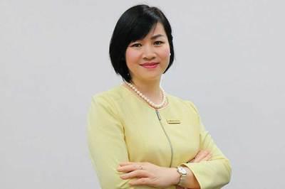 7 năm nhảy qua 7 tập đoàn tỷ USD, 'nữ tướng' ghi kỷ lục tại Việt Nam